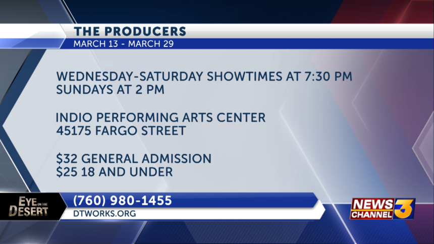 031320 THE PRODUCERS