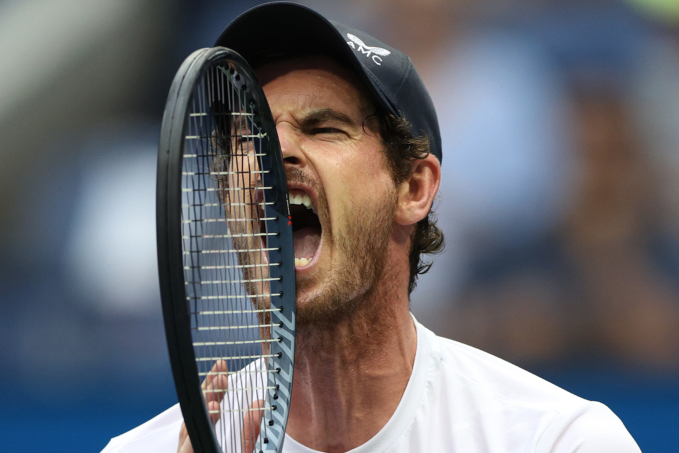 Andy Murray has aked fans to help him find his wedding ring.